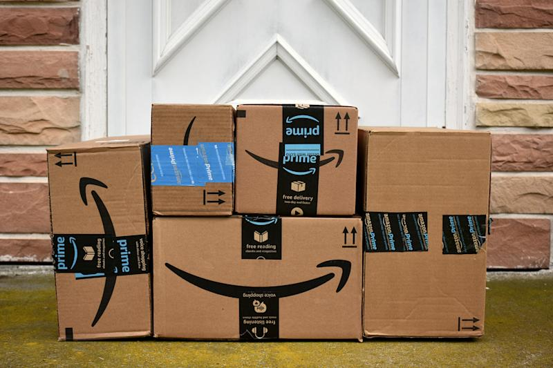 It's official! Amazon Prime Day dates confirmed