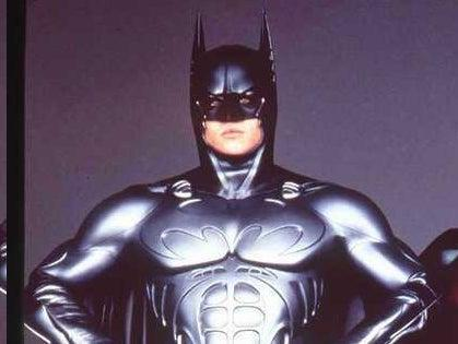 Val Kilmer weighs in on Batman-Catwoman intimacy controversy (Getty Images)