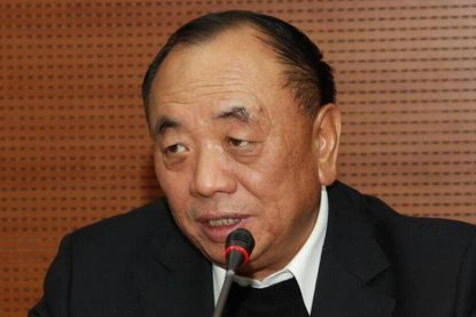 'The whole health care industry in China will enter a golden age in the next 10 years,' Li Xiting says. Photo: Twitter