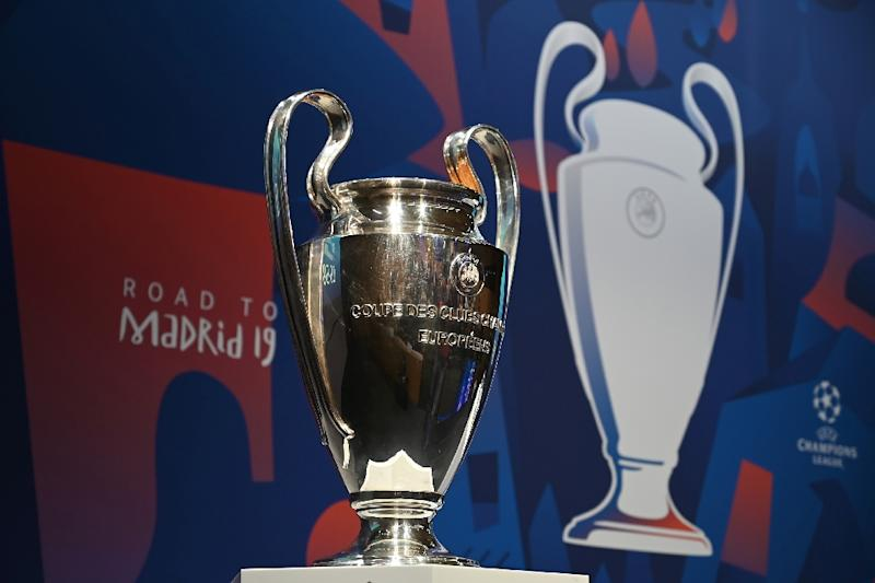 The UEFA Champions League is reportedly on the brink of a dramatic reform