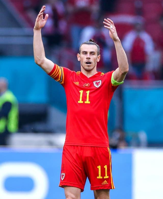 Gareth Bale was unable to work his magic as Wales were thrashed 4-0 by Denmark