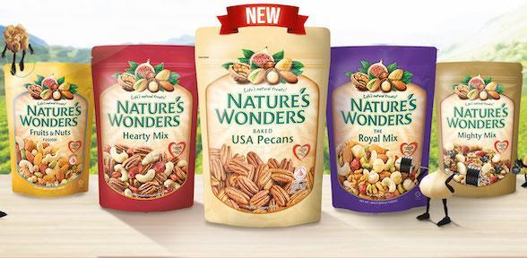 Where to Buy Nut Butters, Seeds, Dried Fruits, Superfoods and Quality Nuts in Singapore