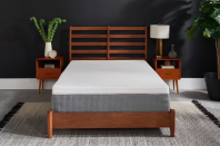 """<p><strong>Tempur-Pedic</strong></p><p><strong>$239.40</strong></p><p><a href=""""https://go.redirectingat.com?id=74968X1596630&url=https%3A%2F%2Fwww.tempurpedic.com%2Fother-products%2Ftempur-topper-supreme%2Fv%2F288%2F&sref=https%3A%2F%2Fwww.countryliving.com%2Fhome-maintenance%2Fg36576085%2Fbest-mattress-toppers%2F"""" rel=""""nofollow noopener"""" target=""""_blank"""" data-ylk=""""slk:Shop Now"""" class=""""link rapid-noclick-resp"""">Shop Now</a></p><p>Tempur-Pedic is a well-respected bedding brand for a reason: its proprietary material is formulated to respond to various body shapes, weights, and temperatures for personalized support. Their topper comes in this signature material, and it also has a removable and machine washable cover. </p>"""