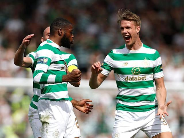 Celtic make light work of Motherwell to lift Scottish Cup and secure historic treble