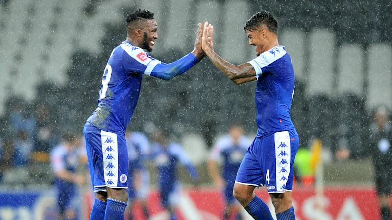 Morgan Gould believes SuperSport United can win the PSL title