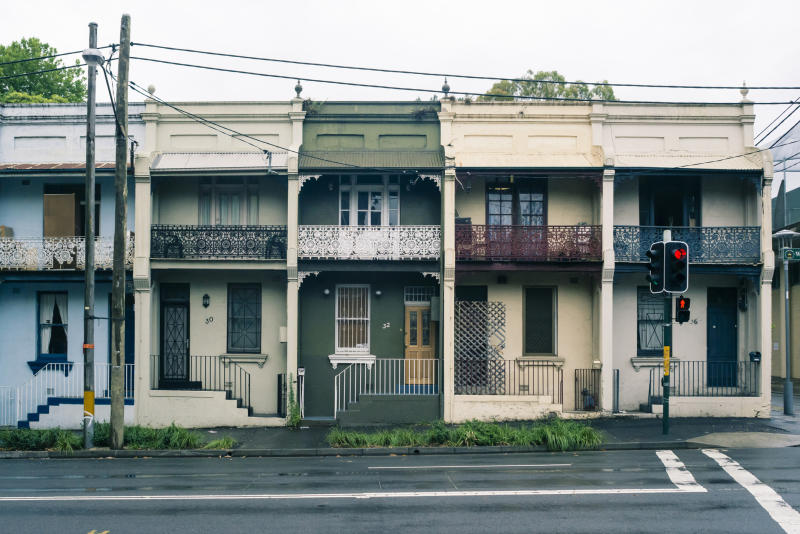 A well-paying job doesn't say much about your social class anymore – it's about whether or not you own property, Sydney Uni researchers have said. (Source: Getty)