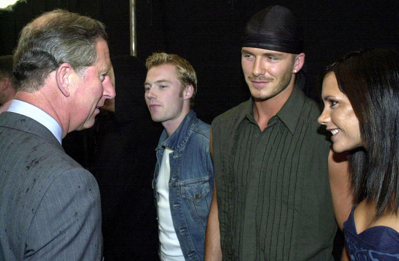 "<p>If you've ever felt bad for turning up to a formal event underdressed, just remember that David Beckham once wore a du-rag and a ruffled sleeveless dress shirt to meet <a rel=""nofollow"" href=""http://www.esquire.co.uk/style/fashion/longform/a16566/prince-charles-style/"">Prince Charles</a>. </p>"