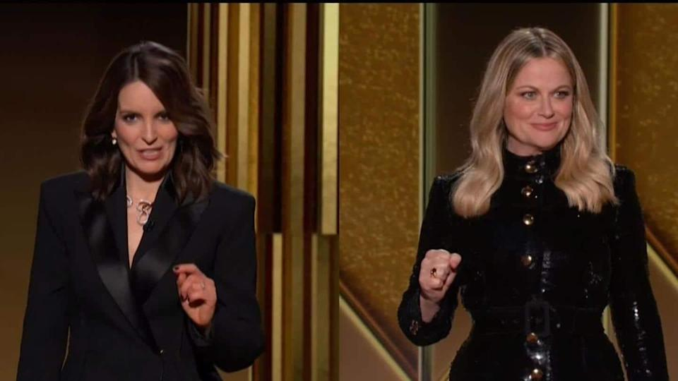 Interesting moments from Golden Globes 2021 you must not miss