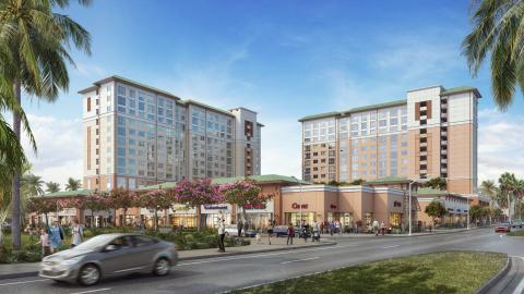 Groundbreaking Set for Second Phase of $130 Million Kulana Hale Mixed-Use Affordable Senior and Multifamily Apartment Community