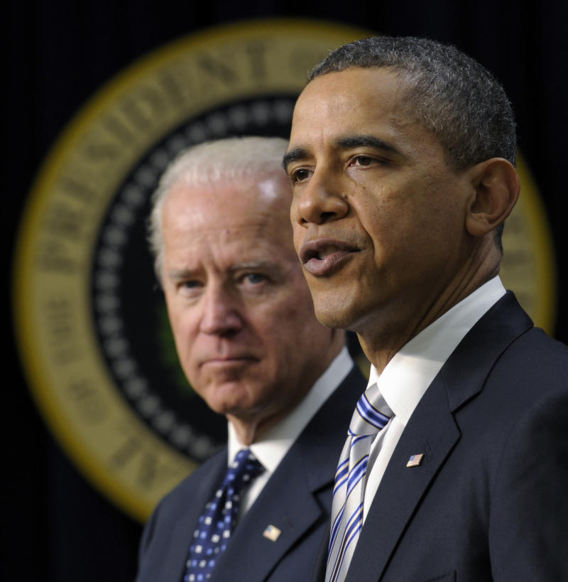 Obama to Congress: 'Keep going' on economy front