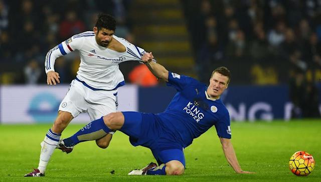 <p>Huth played a bit-part role in Chelsea's consecutive league triumphs in 2004 and 2005, yet had still collected two winners' medals by the age of 21.</p> <p>Having failed to oust John Terry and Ricardo Carvalho from the Blues back-line, he moved to Middlesbrough, and then Stoke.</p> <p>After falling out of favour at the Britannia, the German appeared to be willing to see out his final Premier League years with Leicester.</p> <p>Yet in 2016, the impossible happened as the Foxes incredibly won the Premier League title, with Huth playing in 35 games that season.</p>