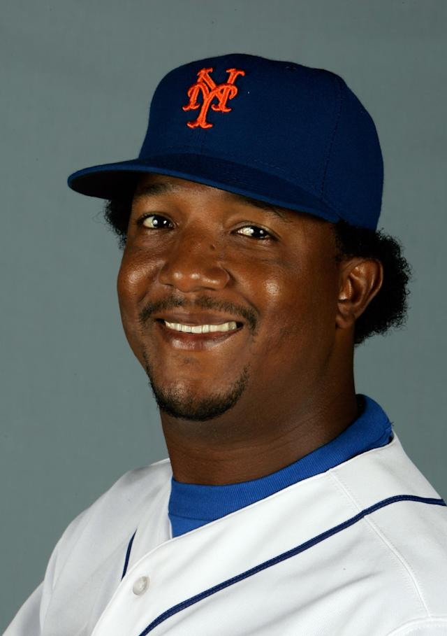 Pedro Martinez memoir coming next year