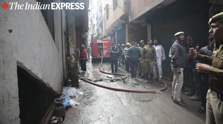 delhi, delhi fire, delhi fore today, delhi anaj mandi, delhi anaj mandi fire, delhi anaj mandi fire today, delhi anaj mandi fire today latest news, delhi anaj mandi news today, delhi news, fire in delhi, fire in delhi today, rani jhansi road, rani jhansi road fire, rani jhansi road fire news, delhi rani jhansi road, delhi rani jhansi road fire, delhi rani jhansi road fire latest news