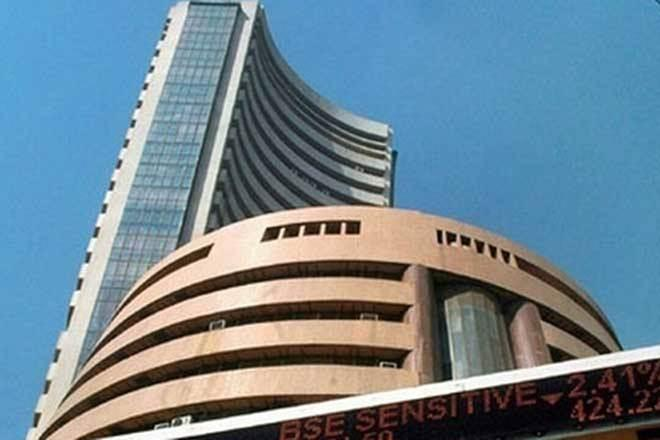 Sensex, equity markets, FMCG, NSE benchmark, US, China, Asian markets, Nifty, foreign portfolio investors, BSE sensex