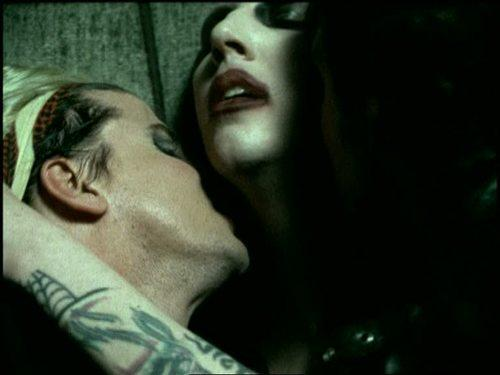 15 Shades of Grey: The Kinkiest Music Videos of All Time - Yahoo Music 4