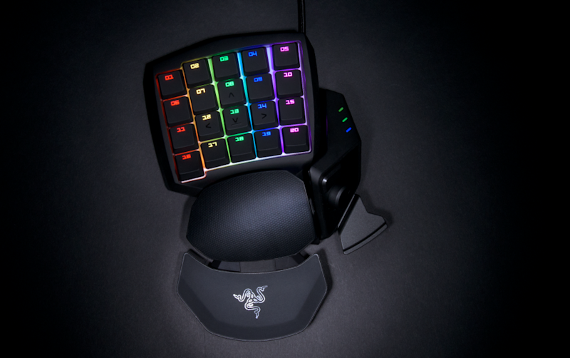 The latest gaming gear is all half off or more! (Photo: Amazon)
