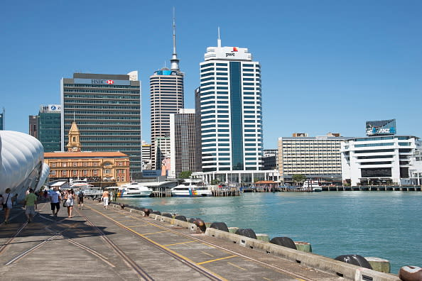 <p>Auckland, New Zealand – the first, and one of only two non-European cities in the top 10, Auckland secured third spot. By and large, cities in Oceania enjoy good quality of living, though criteria such as airport connectivity and traffic congestion are among the factors that see them ranked lower in terms of city infrastructure. </p>