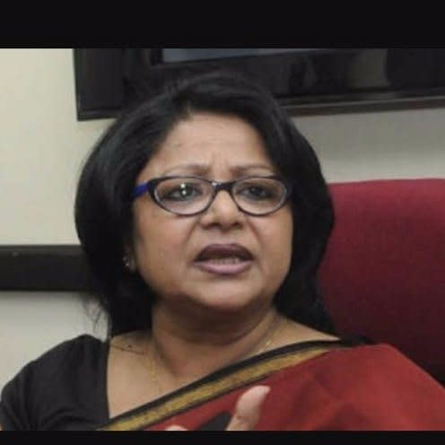 MCD Elections 2017: Barkha Shukla Singh joins BJP after Congress expels her for calling Rahul Gandhi 'mentally unfit'