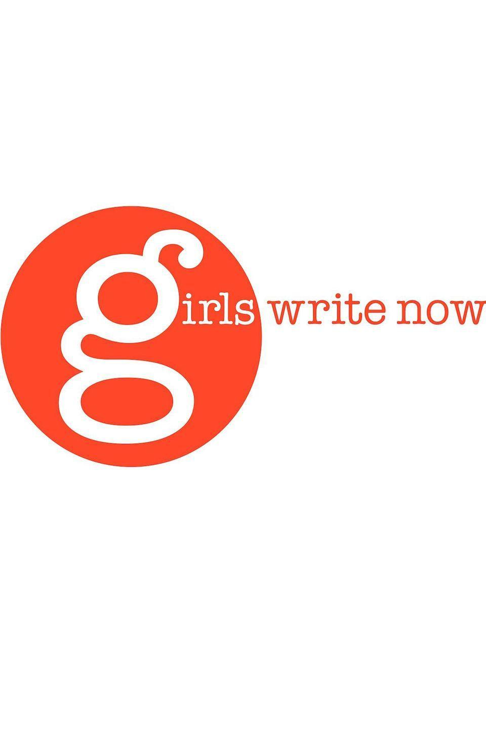 "<p><a class=""link rapid-noclick-resp"" href=""https://www.girlswritenow.org/"" rel=""nofollow noopener"" target=""_blank"" data-ylk=""slk:LEARN MORE"">LEARN MORE </a></p><p>""As a mentor for Girls Write Now, I can attest that this is a critical program to help underserved high school girls go farther with educational programs, networking, and one-on-one tutoring that helps them with college admissions, job applications, and writing for self-expression.""<em>—Olivia Martin, Style & Interiors Writer</em> </p>"