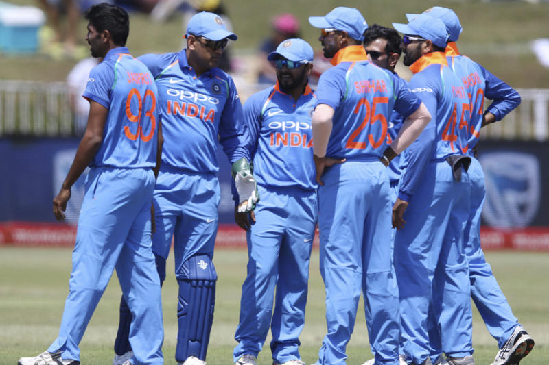 Virat Kohli and his troops are on the cusp of history when they lock horns against South Africa in the fourth ODI of the six-match series at the Wanderers in Johannesburg on Saturday.