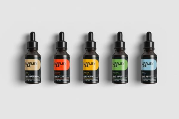 Meet Marley One: The Bob Marley-Themed Psychedelic And Functional Mushrooms  Brand
