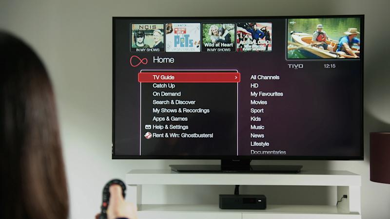 Virgin Media customers can upgrade to latest box for free