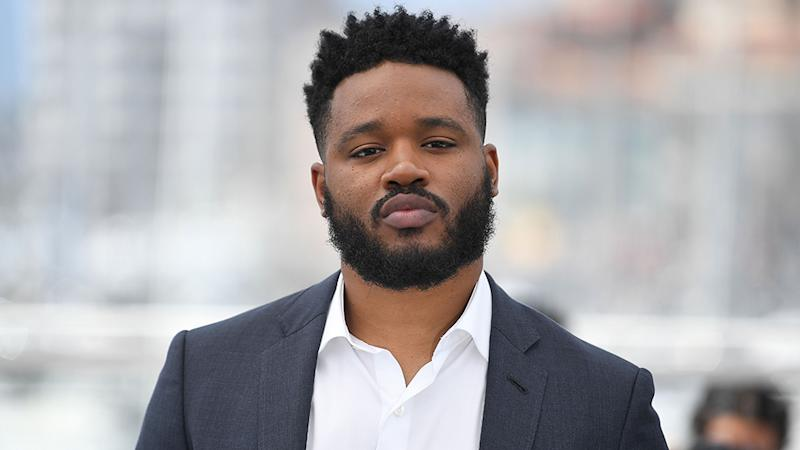 Ryan Coogler Reveals How 'Lincoln' Inspired a Key 'Black Panther' Scene