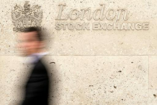 Intercontinental Exchange mulls offer for London Stock Exchange