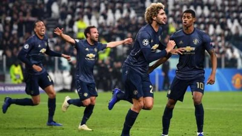 2018-19 UEFA Champions League: Records scripted on match-day 4