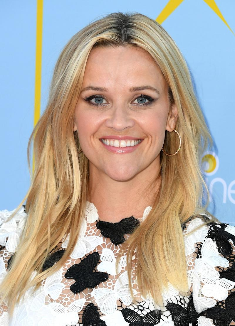 Reese Witherspoon Nude Photos 7