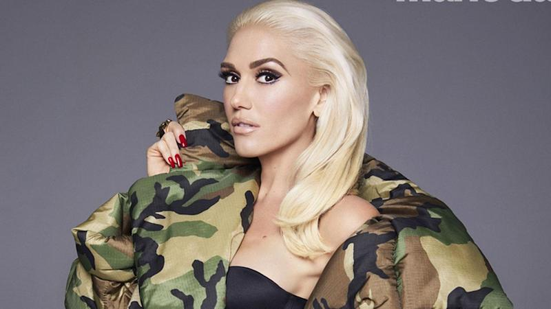 Gwen Stefani Talks Going Through 'So Much Heartache' Before Dating Blake Shelton