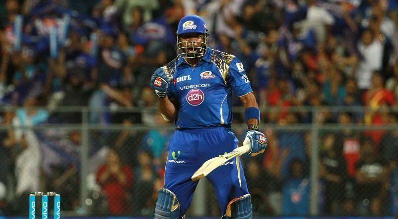 Mumbai cannot rely on Pollard for long