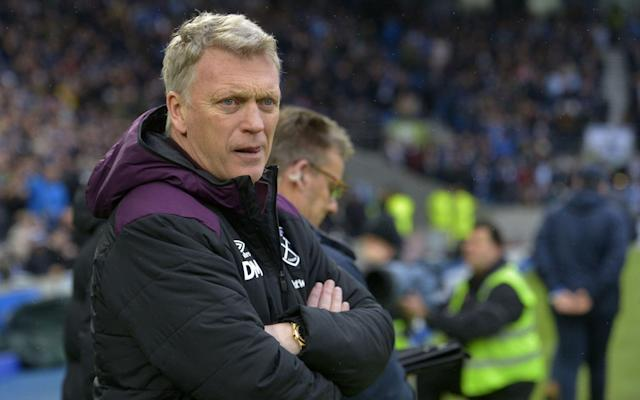 "David Moyes is unlikely to extend his stay at West Ham United past the end of the season – whether or not the club stay in the Premier League. West Ham's 3-1 defeat to Brighton put them back in relegation danger and meant the club have not won any of their last three Premier League games. During their poor run, the Hammers were also dumped out of the FA Cup by League One Wigan Athletic. Despite the fact Moyes dragged West Ham away from the bottom three after succeeding Slaven Bilic on a six-month contract, the club are already expected to be searching for a new permanent manager in the summer. Rafa Benitez remains a possible target with his Newcastle United future seemingly dependent on whether or not Amanda Staveley's takeover bid is successful, while Huddersfield Town's David Wagner is well liked. The fact Marco Silva is now out of work and would not cost anything in compensation to appoint would be interesting to the Hammers. West Ham sacked director of player recruitment Tony Henry last week following accusations of racial discrimination, although his departure will have no bearing on the future of Moyes. Marco Silva has been mooted as a replacement for Moyes Credit: Dan Istitene/Getty Images There have been tensions behind the scenes regarding West Ham's transfer policy with Moyes failing to land a number of targets in January. Although West Ham signed Jordan Hugill from Preston North End, they missed out of Islam Slimani and Ibrahim Amadou at the end of the transfer window and Moyes now looks short of players after being hit by injuries. West Ham also made a failed bid for Anderlecht's Leander Dendoncker and could move again for him in the summer, even though Belgian sources claim Moyes is not particularly keen on the player. Moyes has already made it clear that he will assess his options at the end of the season and is not planning talks about his or the club's long-term plans before then. Should he keep West Ham in the Premier League, then Moyes may well have options elsewhere and if he does not then he is fully aware there is little chance of West Ham keeping him on. West Ham fans have turned on the club's owners Credit: Rob Newell/CameraSport Other than having to face questions over Henry's departure last week, Moyes has also seen co-owner David Sullivan give an interview in which he revealed his son had told him not to sign Jose Fonte and Karren Brady criticise the signing of Robert Snodgrass in her Sun column. It later transpired that Moyes had been interested in recalling Snodgrass from his Aston Villa loan. West Ham fans have turned their anger on Sullivan, co-owner David Gold and vice-chairman Brady, singing 'sack the board' and unveiling banners calling for them to leave. A number of supporters' groups are planning to march together, under the banner of West Ham Groups United, before the home game against Burnley on March 10th and have discussed hiring 20 hearses to signify the 'death' of the club and its tradition. Sullivan, though, has claimed any protests against him will achieve ""nothing"" and insisted the Hammers need unity. ""I ask the supporters, every one of them: get behind the team,"" Sullivan told TalkSport. ""Through unity we can turn it all around. We don't want to find that a disappointing season has turned into a disastrous one."""
