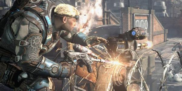 Estudio de Gears of War Judgment prepara varios proyectos AAA