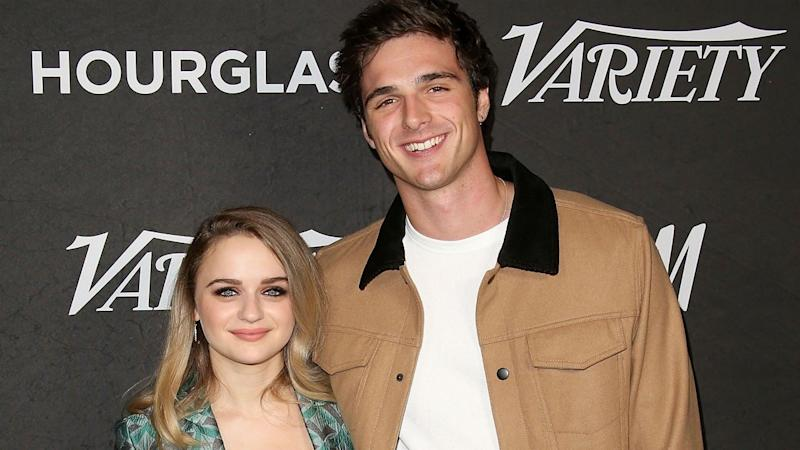 Joey King Calls Working With Ex Jacob Elordi on 'Kissing Booth 2' a 'Sacrifice'