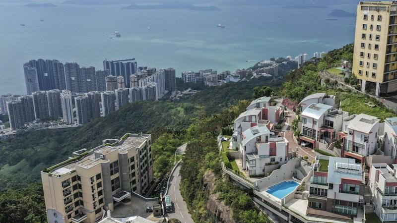 Hong Kong outperforms global gateway cities as favoured investment destination for property over US$10 million