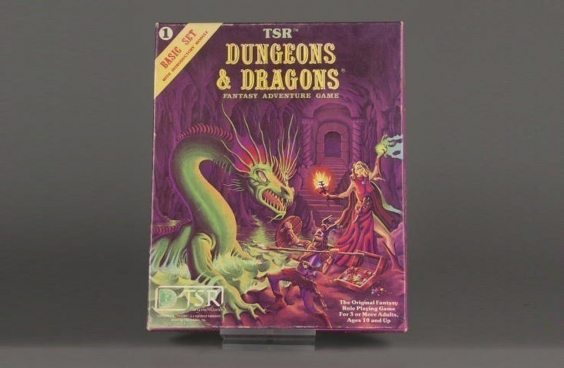 One group thought Dungeons & Dragons introduced children to witchcraft, voodoo and satanic rituals