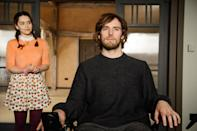 "<p>Perhaps the most popular movie on this list, <strong>Me Before You</strong> tells the story of a man named Will (Sam Claflin) who becomes paralyzed and gradually falls into a depression. Instead of getting him a professional to unpack his mental health issues, Will's parents hire Louisa (Emilia Clarke), a young caregiver with no qualifications to cheer him up. This perpetuates the incorrect idea that disabled people are depressed solely because of their disability, and if given a romantic interest, they could be cured of their mental issues. As the movie nears its end, it seems that Will wants to end his life because he believes Louisa would be better off without him. Disabled people are not burdens on their caretakers, family members, friends, or romantic partners.</p> <p>As both a physically disabled and mentally ill woman, I have experienced biases from mental health professionals (telling me that they'd be depressed if they were in my ""position"" too). When my able-bodied peers struggle with depression, they get treatment. When physically disabled people experience mental illness, they should also be able to access treatment. Suicide prevention cannot be reserved solely for people that are able-bodied.</p>"