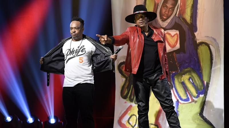 On the Charts: A Tribe Called Quest Score First Number One in 20 Years