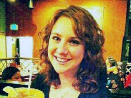 Ghawi had aspirations of becoming a TV reporter and moved from Texas to Colorado to pursue her career