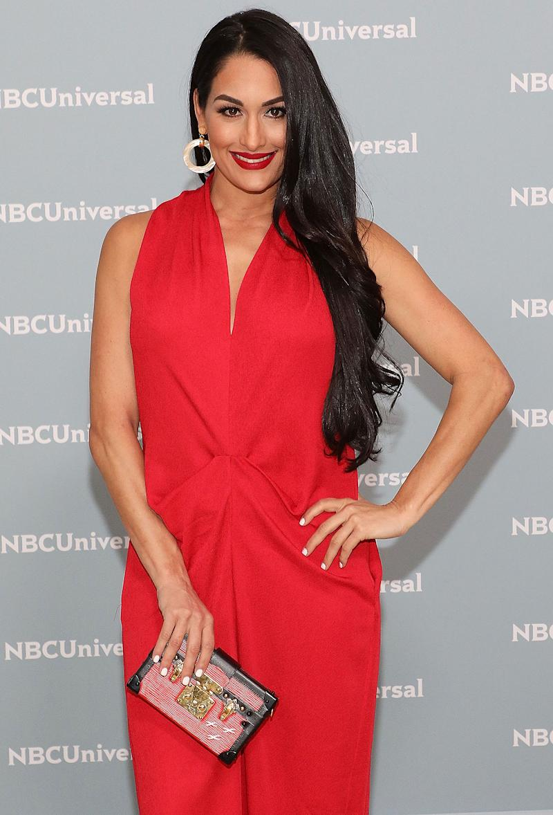 Nikki Bella Says \'There Is Hope\' She\'ll \'Get Back Together\' with ...