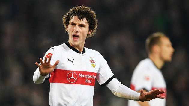 <p>Pavard dreaming of Real Madrid & Barcelona but prepared to be patient</p>