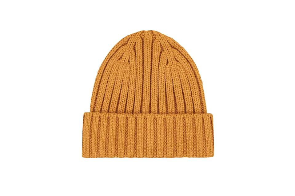 "$15, Uniqlo. <a href=""https://www.uniqlo.com/us/en/heattech-knitted-cap-428918.html?dwvar_428918_color=COL45"" rel=""nofollow noopener"" target=""_blank"" data-ylk=""slk:Get it now!"" class=""link rapid-noclick-resp"">Get it now!</a>"