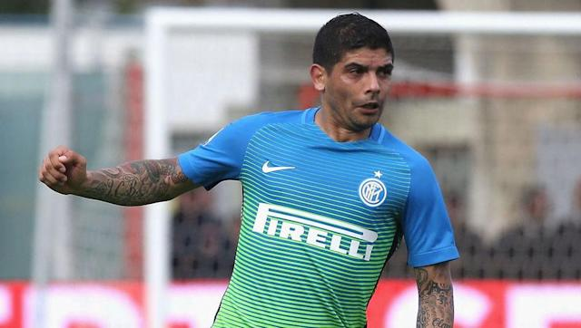 <p>The Argentine midfielder has been one of Inter's strongest players all season. Registering six goals and six assists in 20 Serie A games, his passing and goalscoring abilities are apparent. </p> <br><p>Banega's performances have seen him become a crucial part of Stefano Pioli's side following his move from Sevilla last summer, with him declaring that he was 'incredibly excited' to sign for the Italian club. </p>