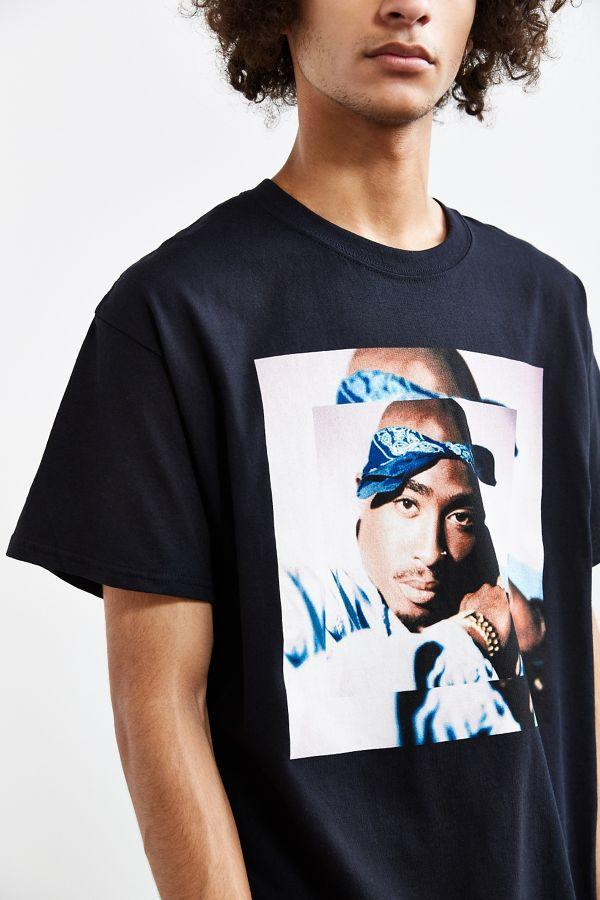 Tupac Blues Tee $28 (Photo: Urban Outfitters)