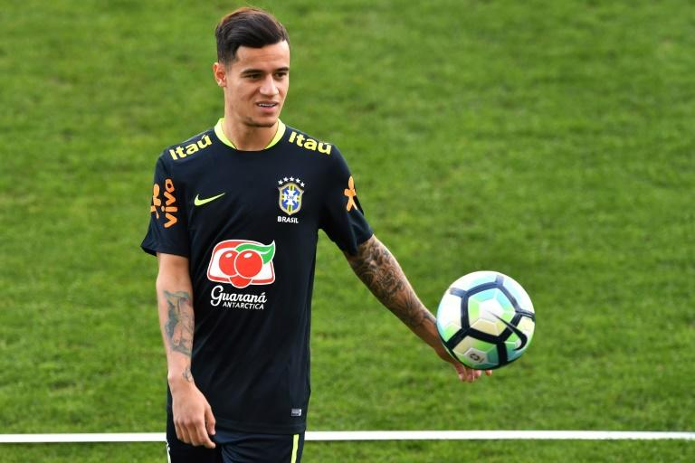 Liverpool manager Jurgen Klopp has rejected Barcelona's claims that they are close to signing unsettled Brazil forward Philippe Coutinho