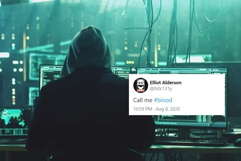 'I Am Binod': Elliot Alderson, Anonymous French Hacker, Shares His 'Indian Connection'