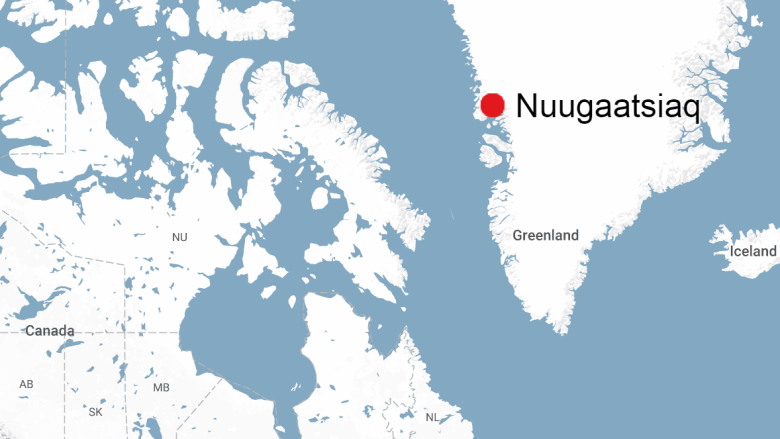 Western Greenland could see more flooding like Saturday's tsunami