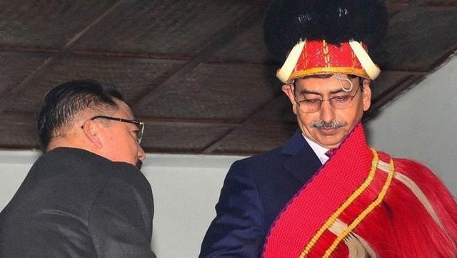 NSCN-IM responds to Nagaland guv's law and order letter, says 'we don't extort but levy legitimate taxes'