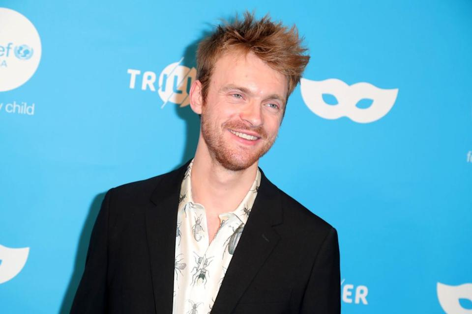 Finneas O'Connell says Demi Lovato was brave to release her new song. (Photo: Leon Bennett/WireImage)